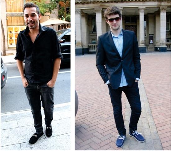 7e77d9d8f0 O sapato mocassim masculino vem com lindos modelos - Moda e ...