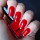 unhas vermelhas  varias tonalidades 3