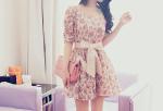 vestidos para ir a igreja 1