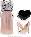 vestidos para ir a igreja 4