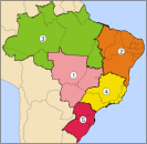 regioes brasileiras 3