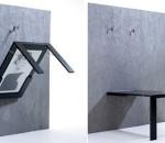 mesa pratica para parede 1