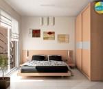 quarto de casal decorado 3
