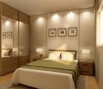 quarto de casal decorado 4