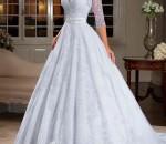 vestidos de noiva 2015 1