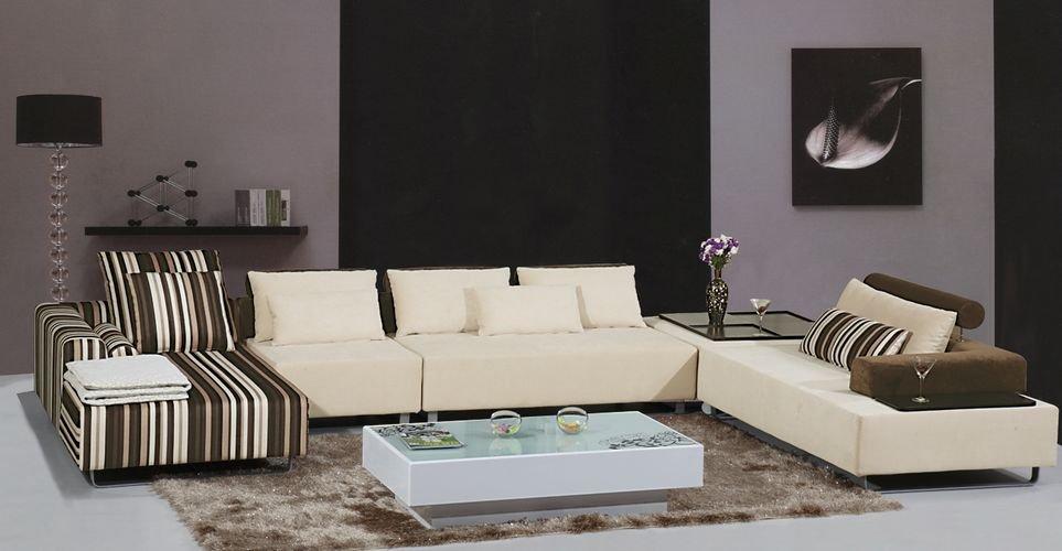 Jogo de sof moderno quer ver modelos acesse aqui moda e for Imagenes de sofas modernos
