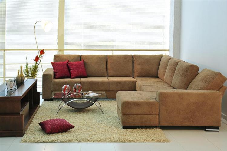 Jogo de sof moderno quer ver modelos acesse aqui moda e - Modelos de sofas ...