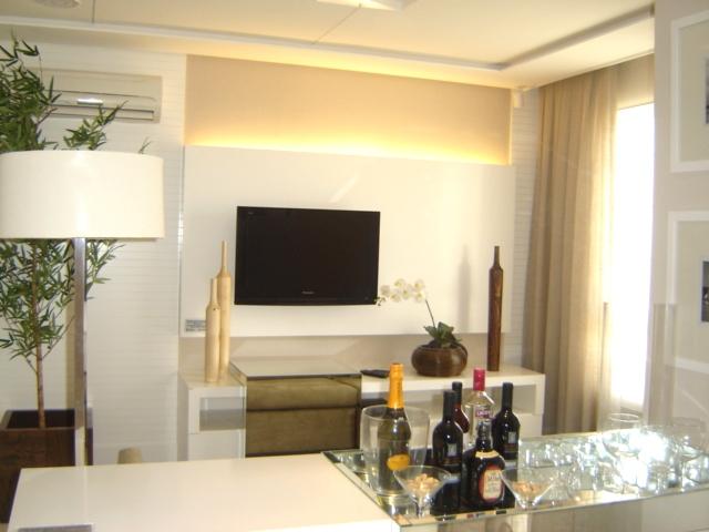 Salas De Tv Bem Decoradas ~  de TV « Decoração de Ambientes Casa da ~ Salas De Tv Bem Decoradas