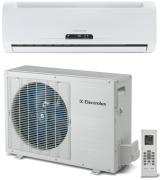 ar condicionado split 6