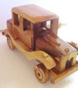 carrinhos de madeira 1