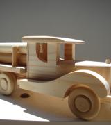 carrinhos de madeira 6