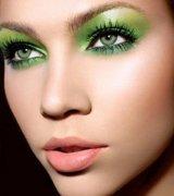 maquiagem colorida para reveillon 6
