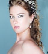 penteado de noiva com tiara 4