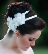 penteado de noiva com tiara 6