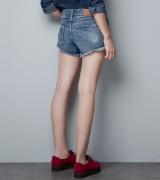 shorts desfiado da tendencia 3