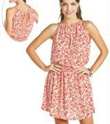 vestido curto estampado 3