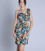 vestido curto estampado 4
