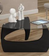 mesa de centro com vidro 6