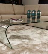 mesa de centro com vidro 7