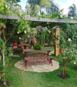 pergolado para jardim 4