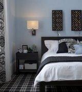 quarto com decoracao preta 3