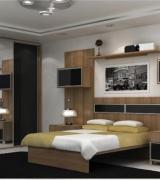 quarto de casal planejado 4