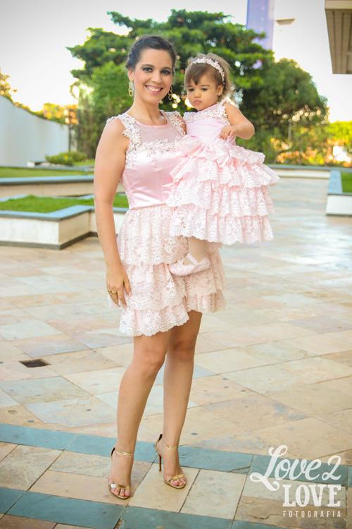 Tal mãe tal filha roupa festa, lindas combinações - Moda e ...