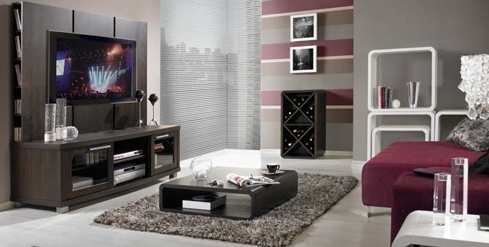 Vasos Na Sala De Tv ~ Vasos decorativos para sala de estar, cor e modelo encantam  Moda e