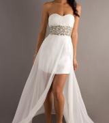 vestido branco curto 3