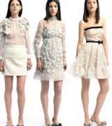 vestido curto de verao simples 5