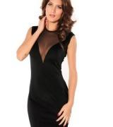 vestido preto com telinha 4