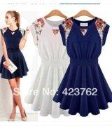 vestido rodado 4