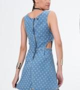 vestido vazado 5