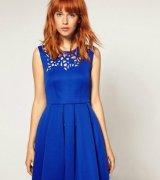 vestido vazado 6