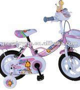 bicicleta infantil para menina com rodinhas 6