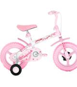 bicicleta infantil para menina com rodinhas 8