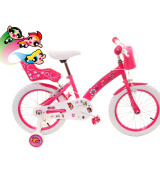 bicicleta infantil para menina com rodinhas 9