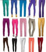 calca colorida feminina 8