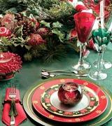decoracao mesa motivos natalinos 3