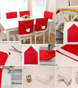 decoracao mesa motivos natalinos 6
