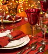decoracao mesa motivos natalinos 9