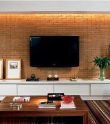 tv na parede 1