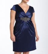 vestido social para senhoras 2