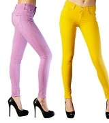 calca jeans colorida 2