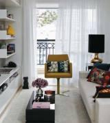 como decorar apartamento pequeno 3