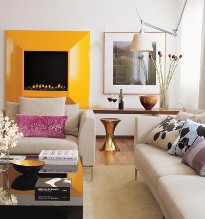Como decorar apartamento pequeno tire duvidas aqui for Apartamentos pequenos