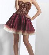 vestido de festa curto 5