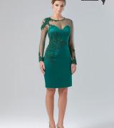vestido de festa curto 7