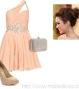 vestido de festa curto 8