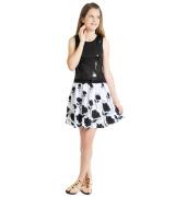 vestido juvenil 3